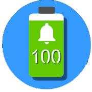 Battery Full Alarm - Stop phone overcharging