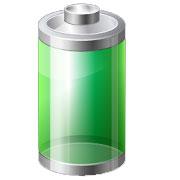 Battery Full Notification
