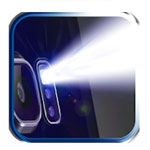 free app to turn on flashlight
