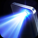 Flashlight app for android