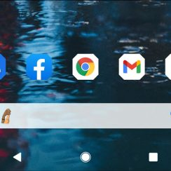 disable notification dot android